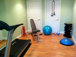 Lynn Clancy Physical Therapy Studio